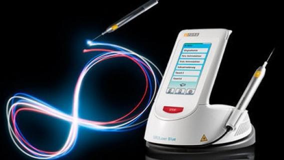 Nové vybavení kliniky: laser na měkké tkáně